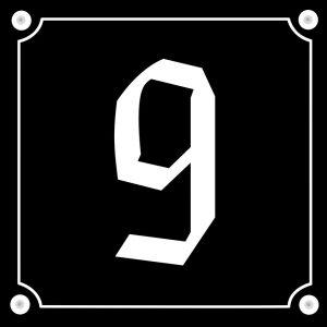 Haus 9 Logo